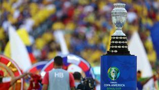 Qatar y Australia no participarán de la Copa América 2021
