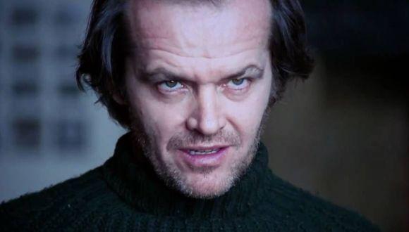 Jack Nicholson es aquejado por el terrible Alzheimer.