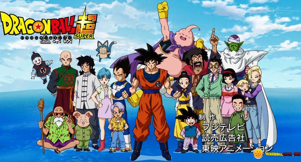 Hoy se cumplen 32 años de estreno del anime de 'Dragon Ball'. Millones de fanáticos