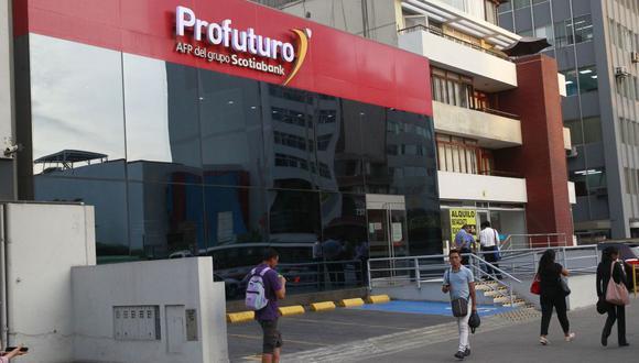 Sepa aquí todo sobre el retiro de fondos de AFP. (Foto: Andina)