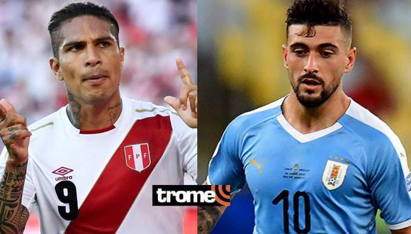 Conoce la lista de canales encargados de la transmisión del Perú vs Uruguay por las Eliminatorias Qatar 2022