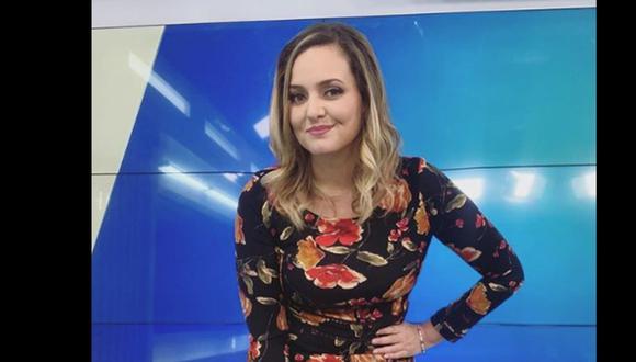 Carla Tello sobre Pedro Gallese y Claudia Díaz