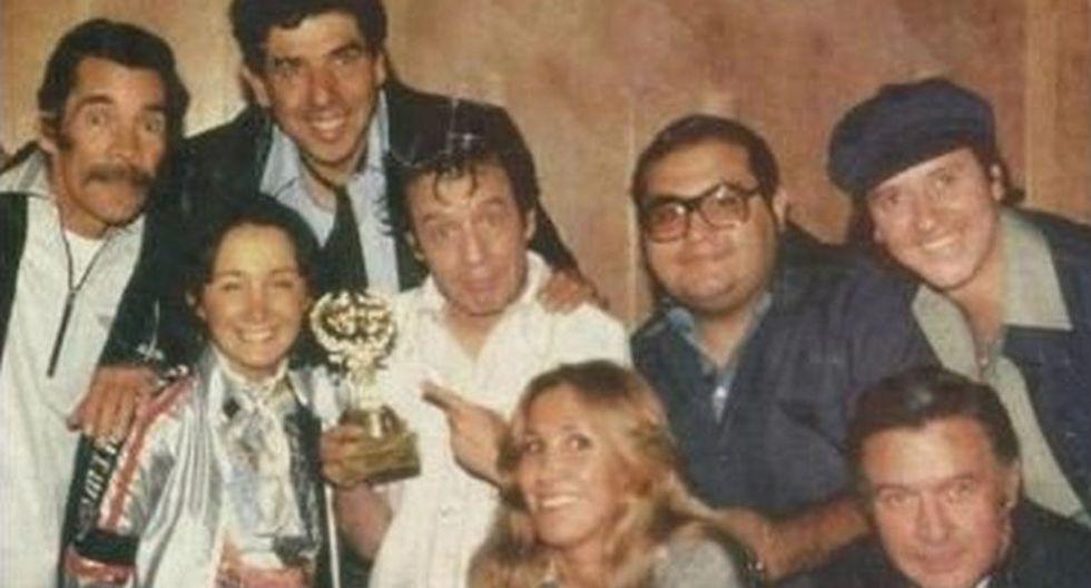 El Chavo del 8 fue emitida por primera vez el 20 de junio de 1971. (Foto: Televisa)