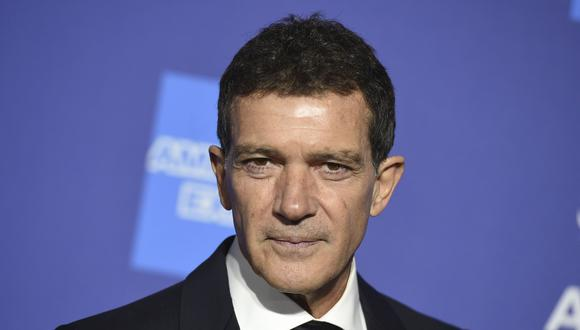 Antonio Banderas fue nominado a mejor actor por su papel en Honor y Gloria. (Foto: Agencias)