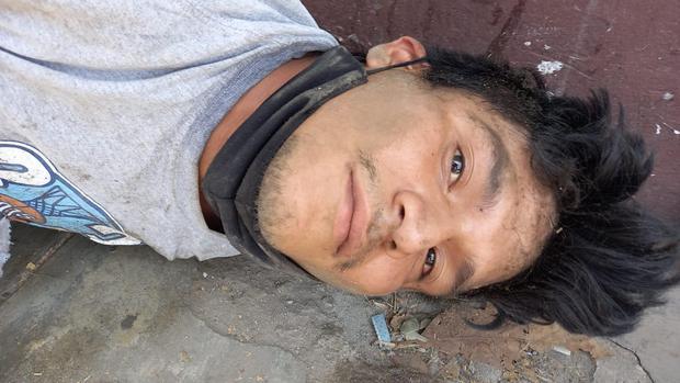 Integrantes de la banda 'Los Malandros' planeaban robar 15 mil soles a un comerciante de la urbanización San Diego, en San Martín de Porres.   Foto: Joseph Ángeles