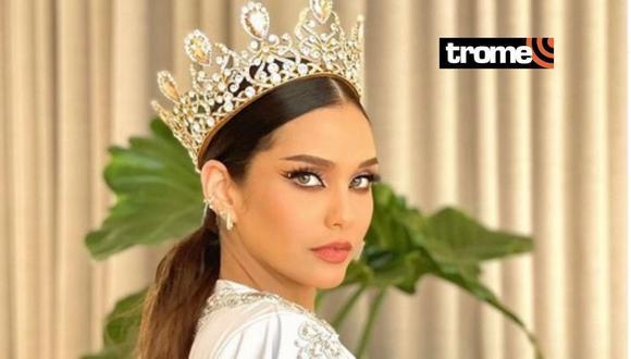 Janick Maceta espera que la próxima Miss Perú sea una mujer fuerte, líder y con las ideas claras