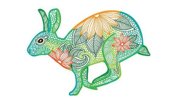 Este nuevo año será de descubrimientos para los Conejo, donde la simpatía y la alegría se verá mucho más completa al darse cuenta que todos sus planes comienzan a concretarse (Foto: Shutterstock)