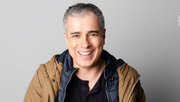 Jorge Enrique Abello interpretó a Armando Mendoza cuando tenía 31 años. Antes de dar vida al dueño de Ecomoda actuó en ocho producciones para televisión. (Foto: Instagram)