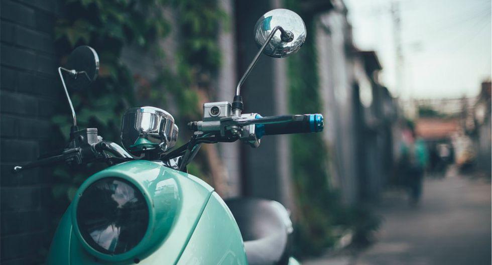 Imagen viene siendo usada para generar consciencia entre los conductores de motocicletas. (Foto: Facebook)