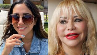 """Susy Díaz: """"Voy a hacer la dieta de Melissa: la que te termina y no te avisa"""""""