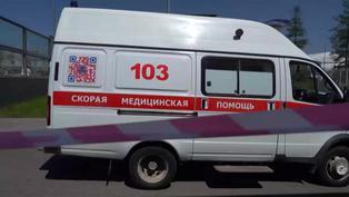 Coronavirus en Moscú: La pandemia se dispara