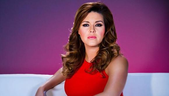 Alicia Machado es una de las integrantes de La casa de los famosos (Foto: Alicia Machado / Instagram)