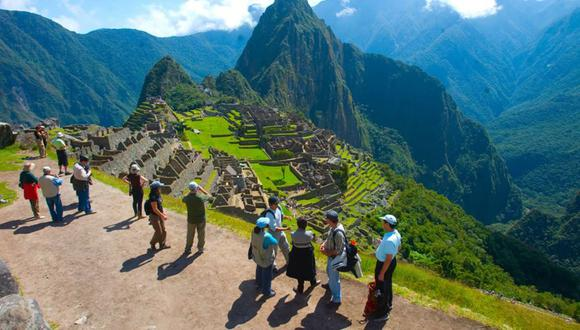 El parque arqueológico Machu Picchu volverá a recibir a los turistas a partir del próximo lunes 1 de marzo. (Foto: Archivo)