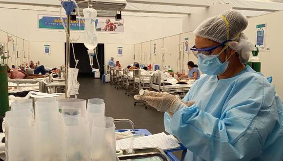 El próximo gobierno tendrá una dura lucha contra la pandemia del Covid-19.