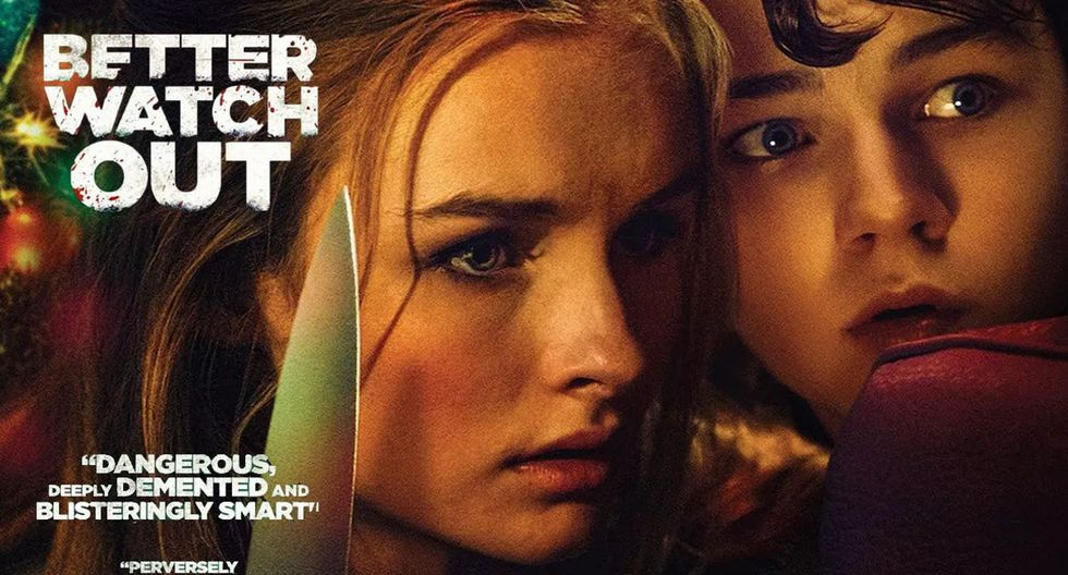 13. Better Watch Out (2017) (Foto: RottenTomatoes)