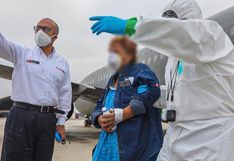 Radiografía de la pandemia