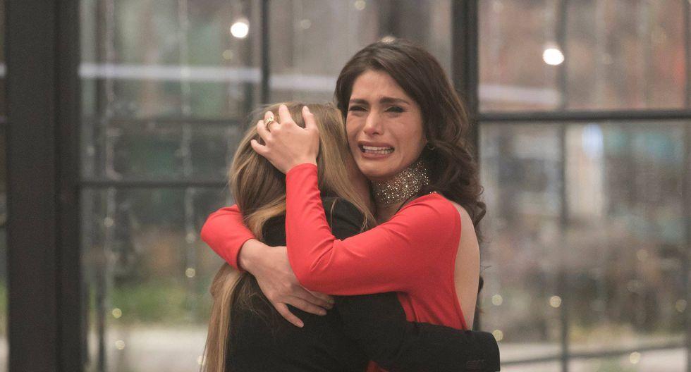 GH VIP 6: Peruana Miriam Saavedra ganó reality 'Gran Hermano' en España y se llevó 100 mil euros (Foto: Gran Hermano)
