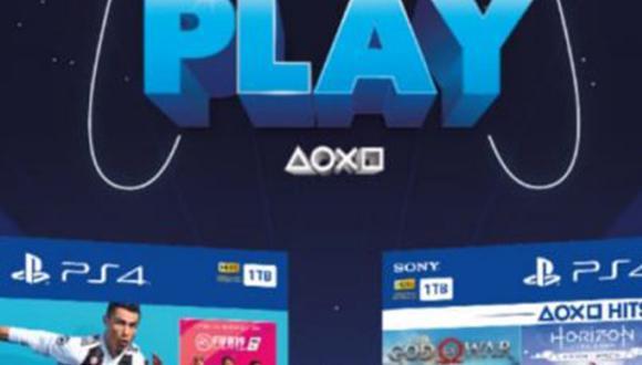 PlayStation ofrecerá precio irrepetible en sus Bundles PS4 por tiempo limitado. | Cortesía