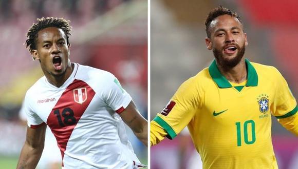 Para el técnico de Al Hilal, André Carrillo tiene cosas de Neymar.