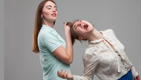 ¿Por qué hay mujeres que se pelean por un hombre?