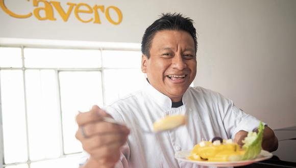 Emprende Trome: Jimmy Rosales del restaurante 'Acurruncun'