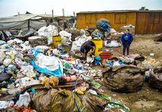Trujillo: recicladores son censados para ayudarlos en medio de la pandemia por COVID-19