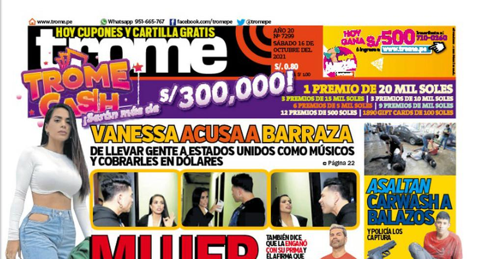 MUJER HUNDE A 'TOMATE'