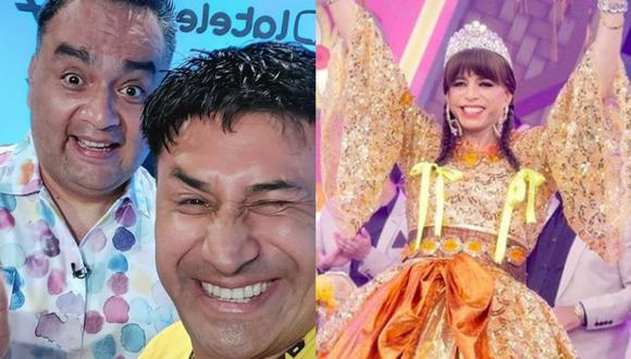 Danny Rosales contento por rating de 'JB en ATV'
