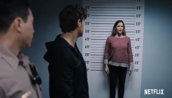 """Netflix estrenó el tráiler de """"¡Hoy sí!"""", película protagonizada por Jennifer Garner. (Foto: Captura de video)"""