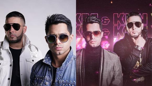 R.K.M & Ken-Y anuncia su regreso a Lima para concierto especial de Halloween. (Foto: @halloween.old.school)