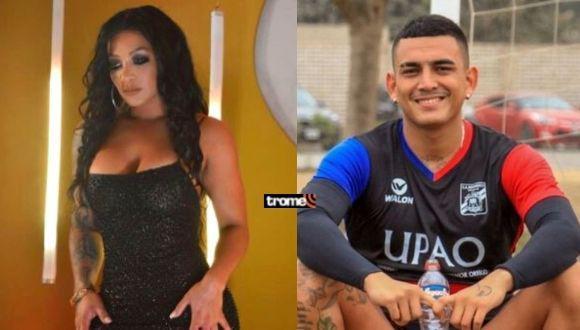 Paula Arias y Eduardo Rabanal, en problemas.