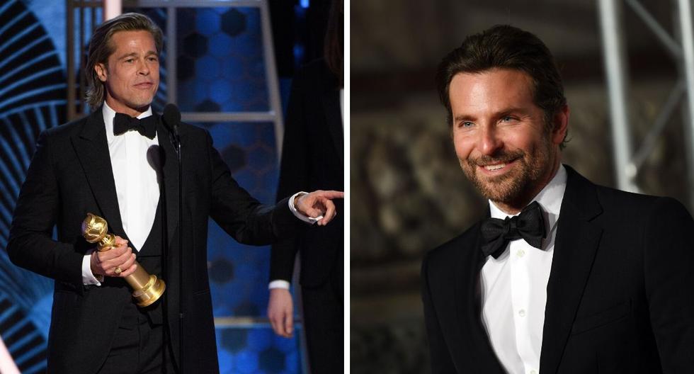 Brad Pitt estuvo presente en la gala de los premios National Board of Review of Motion Pictures que se dio el miércoles en Nueva York.  (Foto: AFP / EFE)