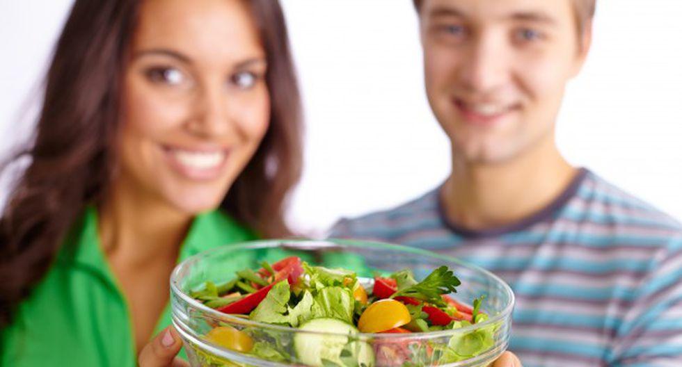 ¿Realmente hacerse vegetariano asegura bajar de peso? Esta es la verdad detrás del mito