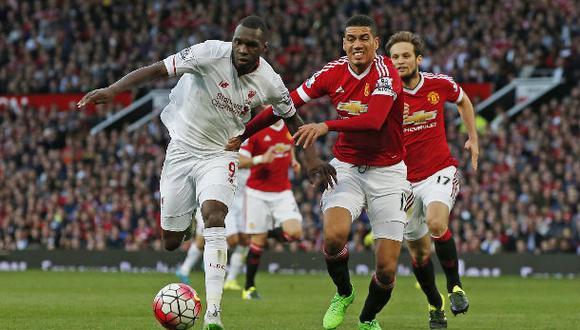 Ambos equipos buscan meterse en zona de Champions League.
