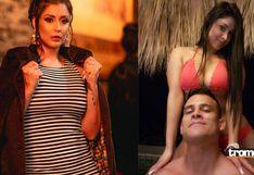 Karla Tarazona revela que sus hijos ya conocen a Pamela Franco y le dicen tía: Lo que nunca pasó con Isabel Acevedo