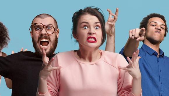 Si estás lleno de indignación nunca respondas en caliente, puedes podrías reaccionar más violentamente.
