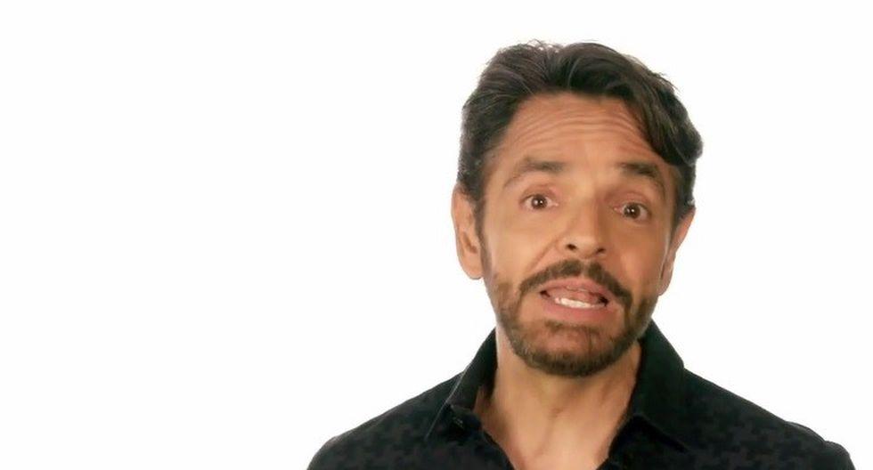 """El mexicano Eugenio Derbez volverá en su papel de Glenn en la cinta  """"Angry Birds 2: La Película"""". (Foto: Difusión)"""