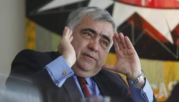 El abogado Enrique Ghersi aseguró que Francisco Sagasti, no actuó como un demócrata al no aceptar el pedido de la candidata Keiko Fujimori de solicitar una auditoria internacional por los resultados de la segunda vuelta.