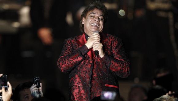 Juan Gabriel es un icono de la canción latinoamericana. (Agencias)