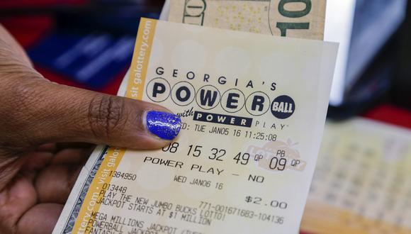 Thomas Yi, de 23 años, ganó US$235 millones en la lotería de Estados Unidos. (Foto: EFE)