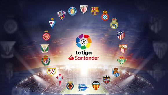 La Liga Santander se suma al mundo de las NFTs con Sorare. | Foto: La Liga