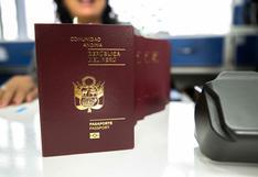 Cómo obtener un pasaporte electrónico de manera rápida