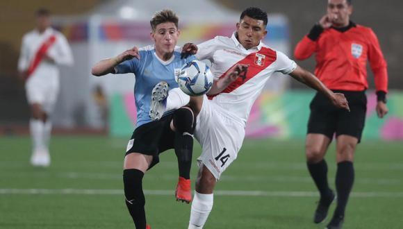 Perú Sub 23: Día y hora de los dos partidos restantes de la selección por el pase a semifinales de Lima 2019