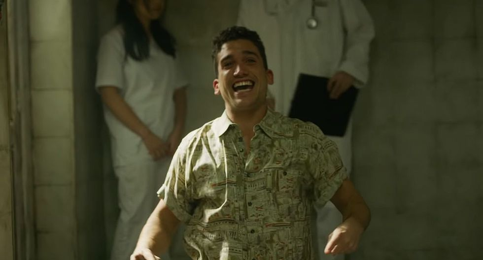 """""""La casa de papel"""" muestra las escenas eliminadas y los bloopers en divertido video. (Foto: Captura de video)"""