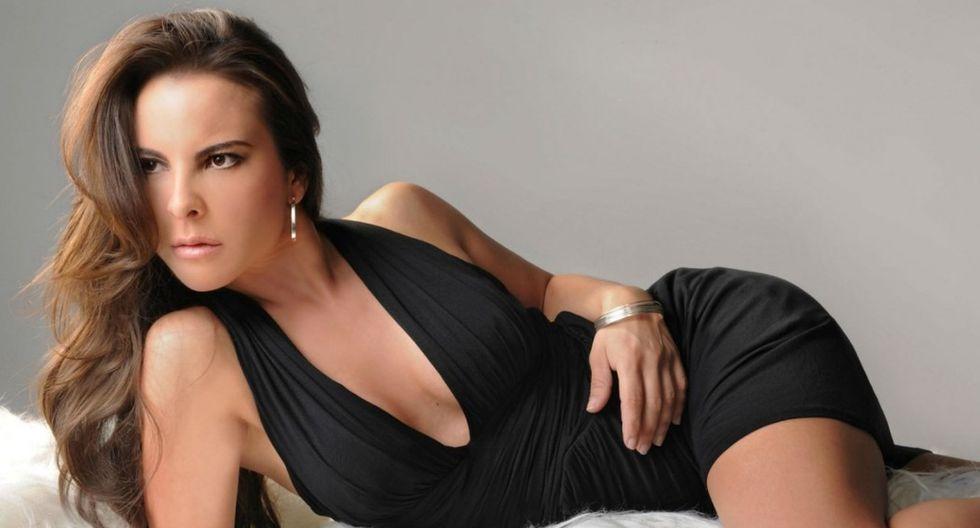 Kate del Castillo protagonizará nuevamente 'La Reina del Sur 2'.