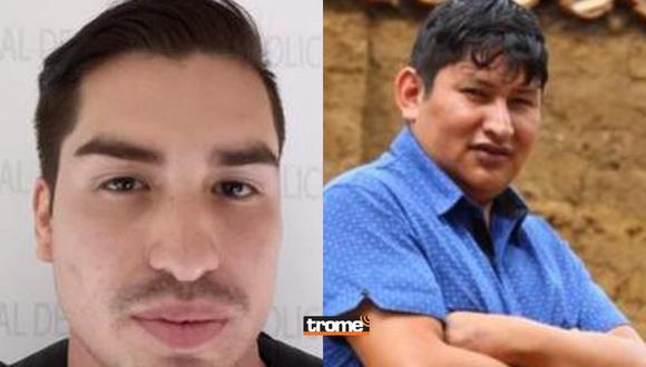 El asesino confeso Giancarlo Sánchez, quien conoció al taxista Gerver Coz hace un año, planificó al milímetro su crimen.