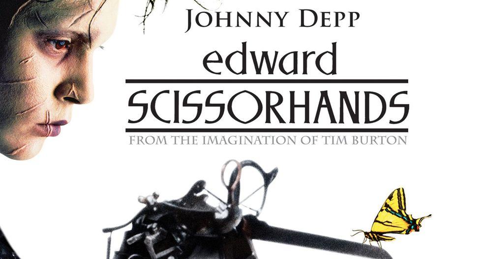 8. Edward Scossorhands (1990) (Foto: Rotten Tomatoes)
