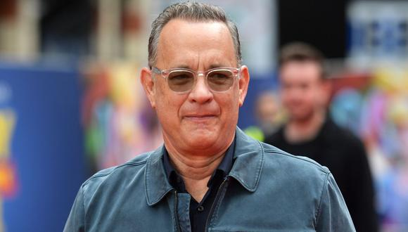 """Greyhound"", con Tom Hanks, se estrenará en Apple TV+ por el coronavirus. (Foto: AFP)"