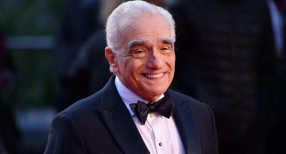 """Martin Scorsese reafirma sus críticas a Marvel: """"Su 'entretenimiento' perjudica el 'arte' del cine"""". (Foto: AFP)"""