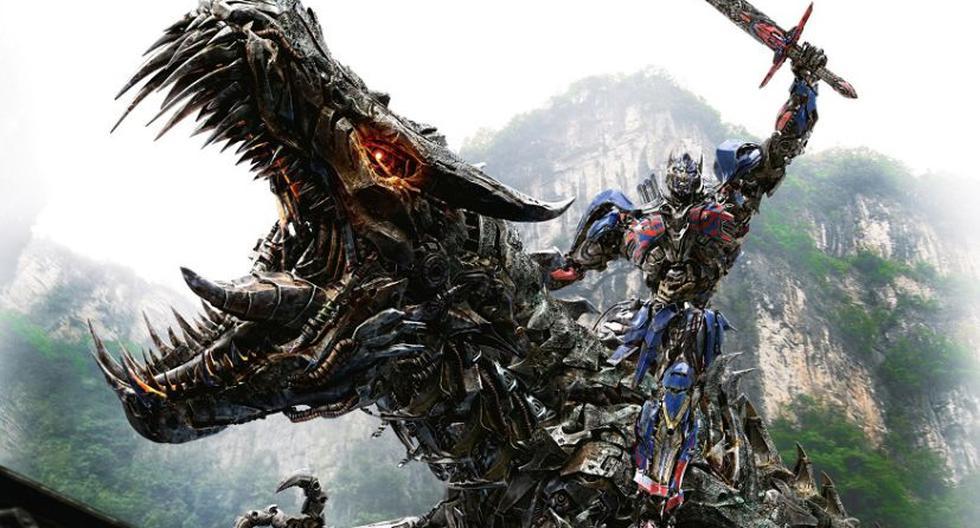 """""""Filmar Transformers: El Despertar de las Bestias en Machu Picchu es un gran privilegio"""", dijo el director.   (Foto: Paramount Pictures)"""